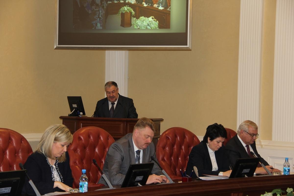 Совещание по вопросу хода приема граждан в профессиональные образовательные организации ивановской области 5 августа